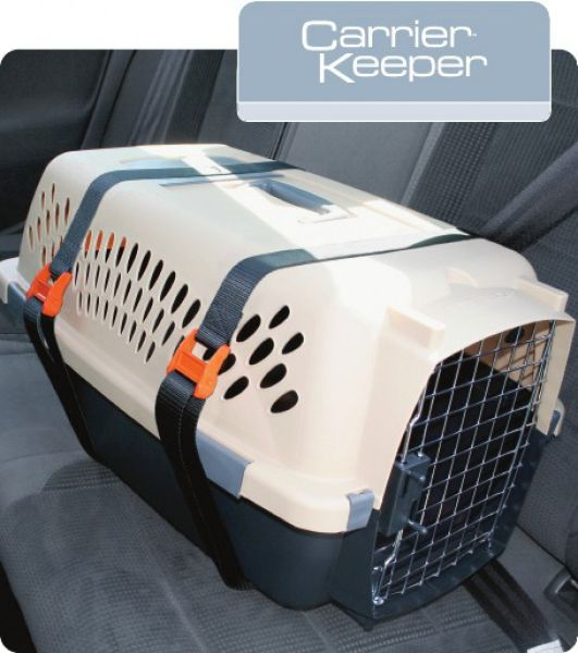 Carrier Keeper -
